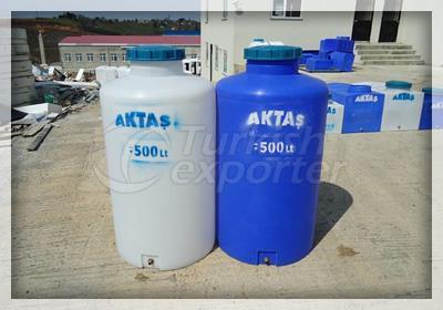 Polyethylene Water Tank