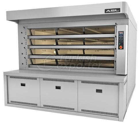Multi Deck Oven