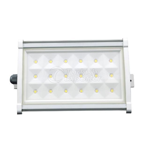 LED Lighting Fixtures