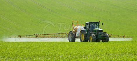 Сельскохозяйственные химикаты