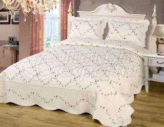 غطاء السرير