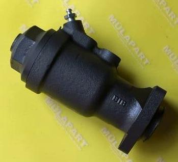 Cylinder Hydraulic Brake