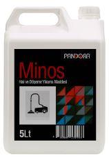 Pandora Minos - Islak/Kuru Halı Yıkama Maddesi