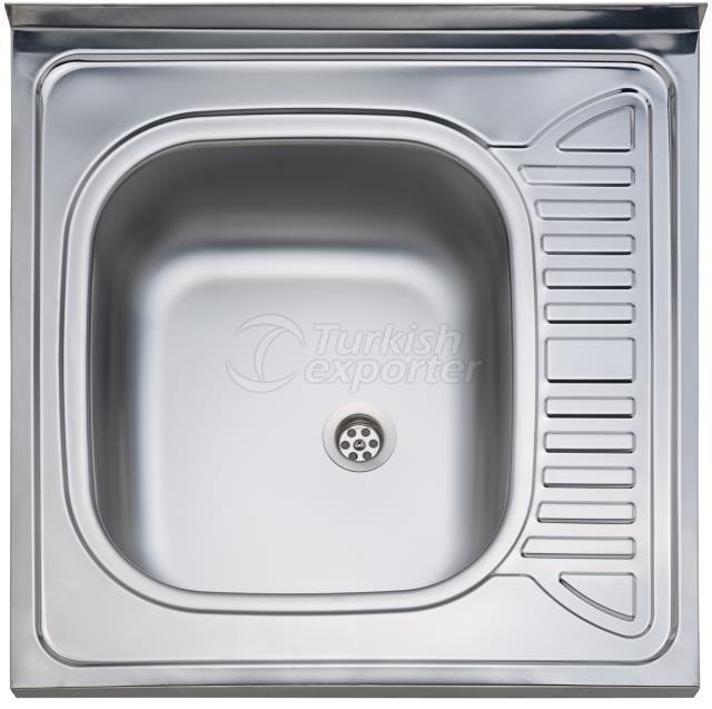 60x60 Layon Sink