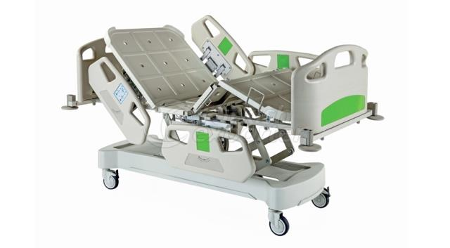 Pediatric Bed With 4 Motors MYS-540N