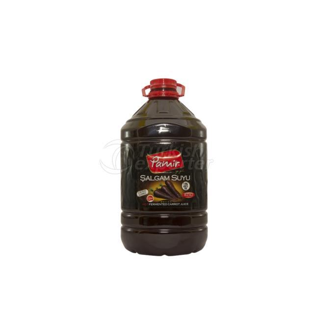 Turnip Juice Hot 5L
