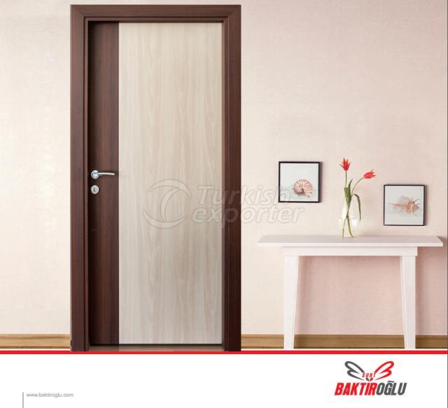 Pvc Door BM-P13