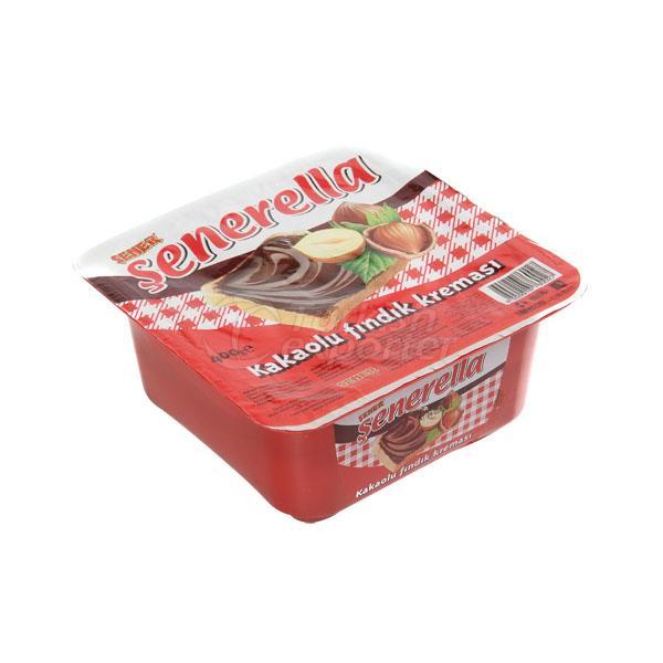 Cacao Hazelnut Cream