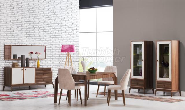 Dining Room - Vienza