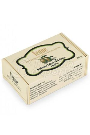 Soap -Natural Olive Oil