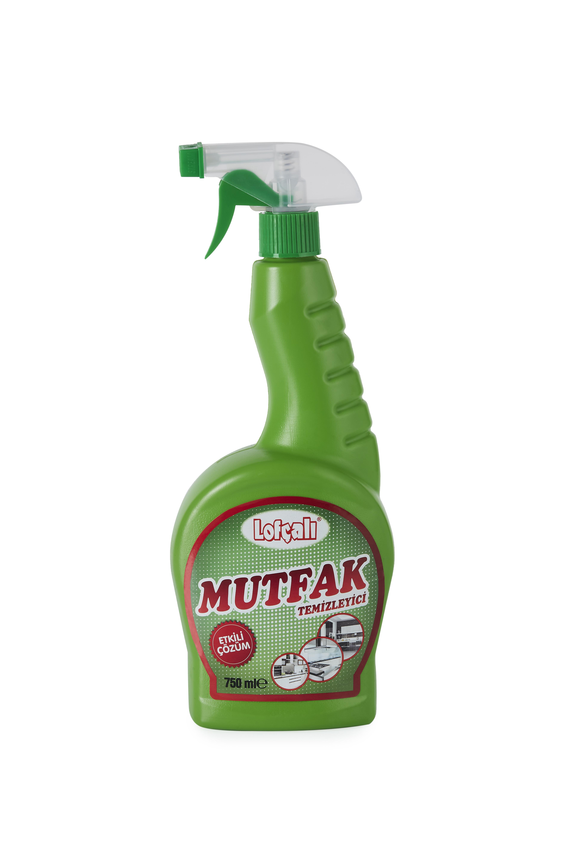 Lofcali Kitchen Cleaner Spray