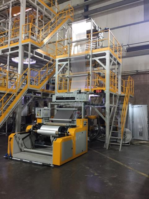 OGM-HD-70-G1100 ماكينات الطارد