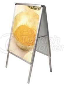 Portable Polyester Boards