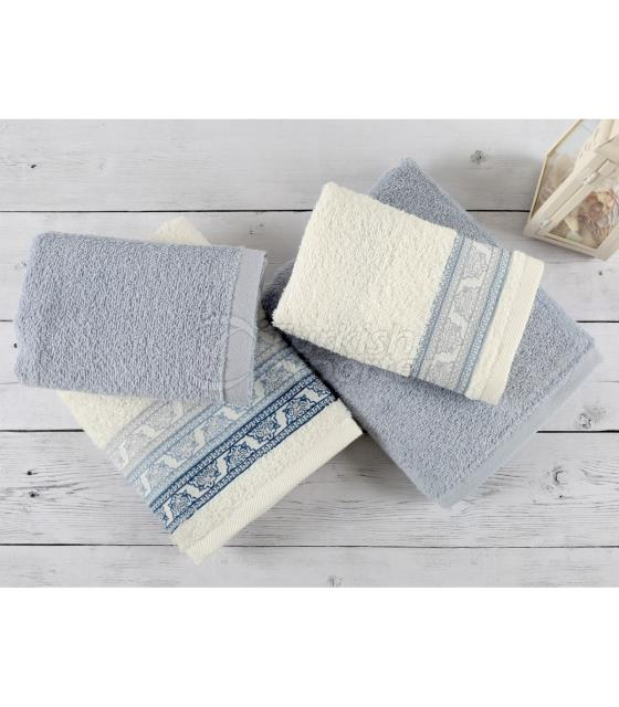 towel set
