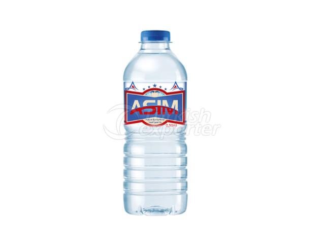 ASIM مياه الينابيع الطبيعية