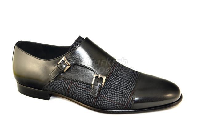 3535-m-1 Chaussures noires