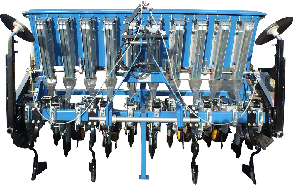Onion-Garlic Planting Machine SC1-10