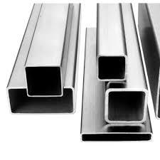 Rectangular Steel Tubes