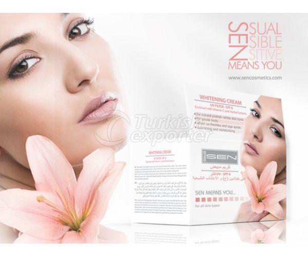Sen Natural Care Cream