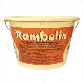 Rambolix Licking Bucket
