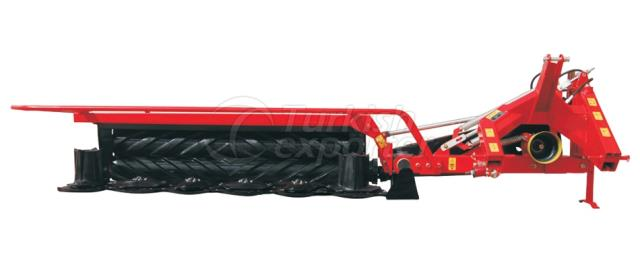 SM 240 ROTARY DISC MOWER INDEXIBLE