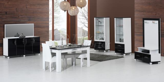 Sala de Jantar Set-Nil