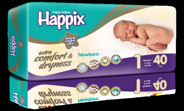 Diapers -Newborn
