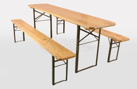 Amphiteatre Desk