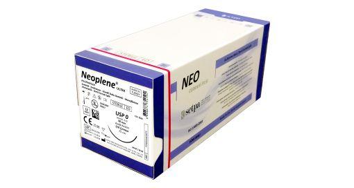 Polypropylene · Non-Absorbable Synthetic Suture