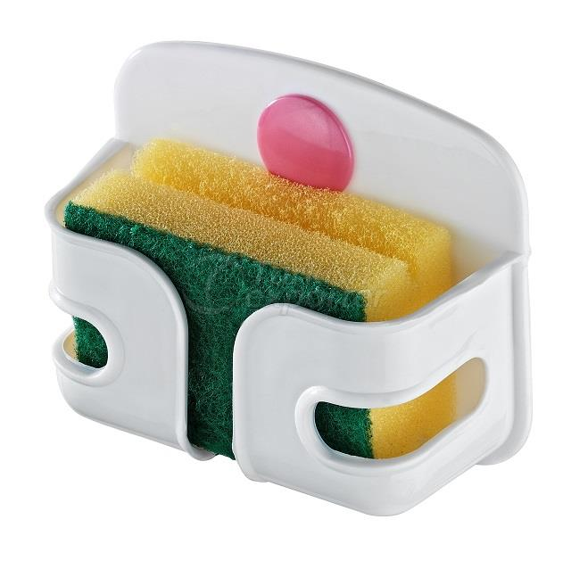 Plastic Sponge Bowl