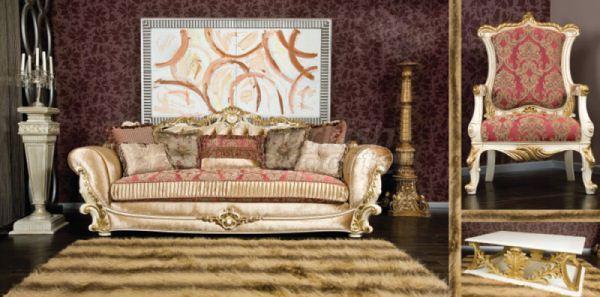 Мягкая мебель Riva
