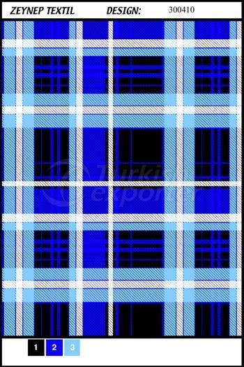 Check Pattern 300410
