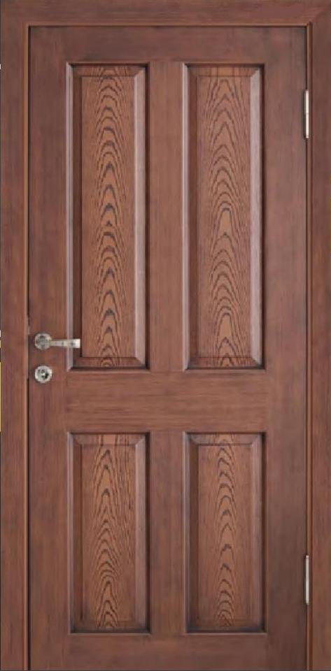 amerikan panel kapı