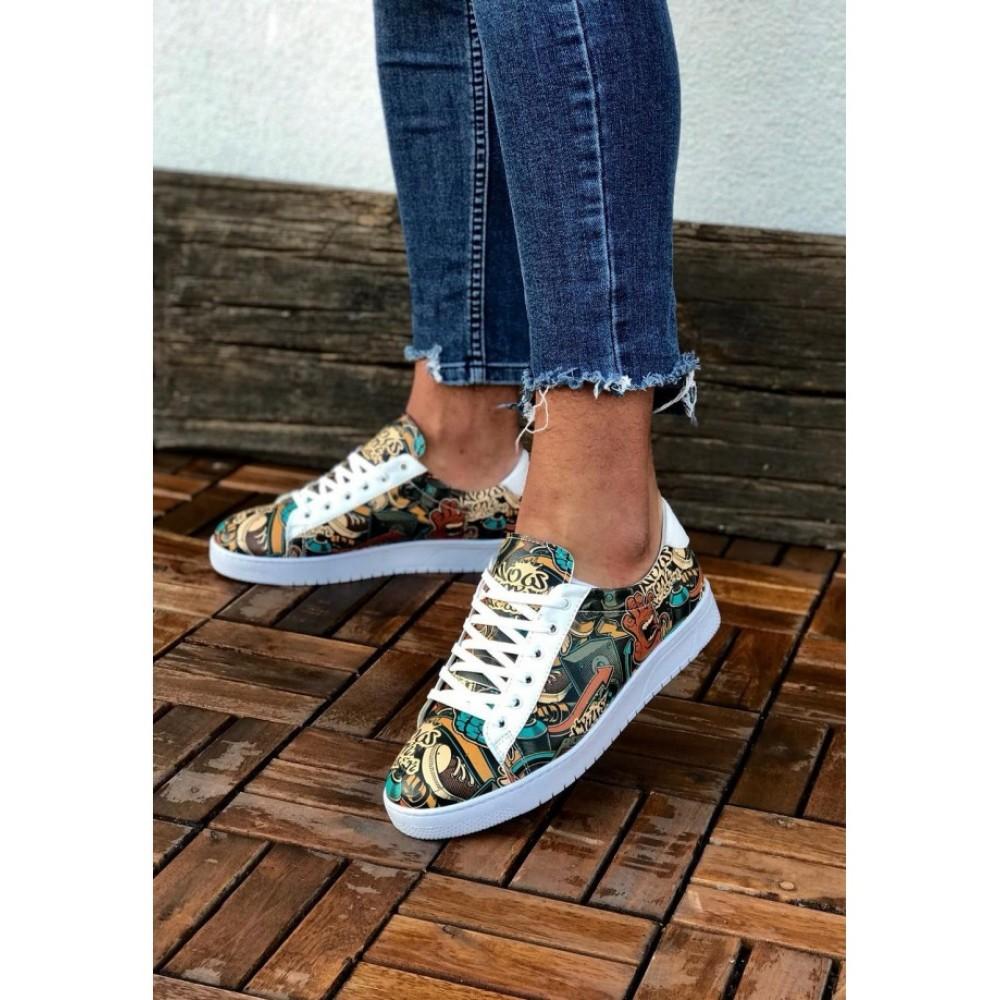 Valentieri Man Shoes