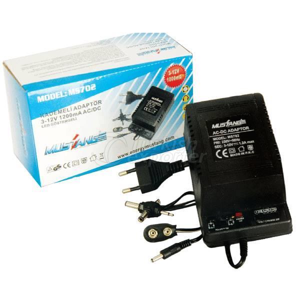 Telefon Adaptörleri MS702