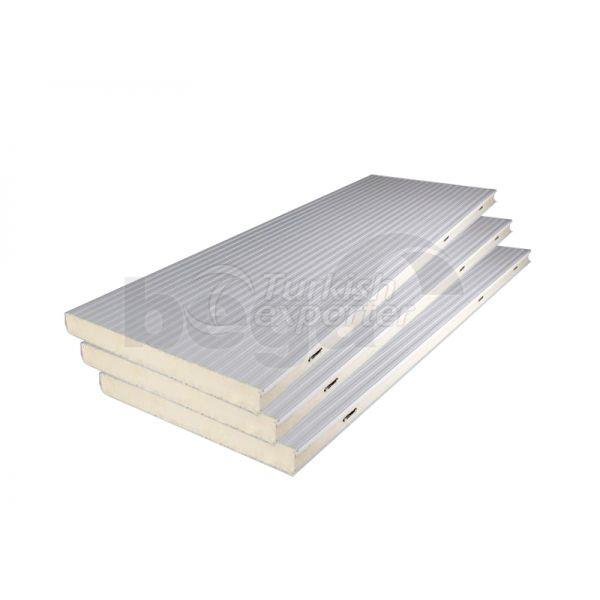 Polyurethane Cold Room Panel