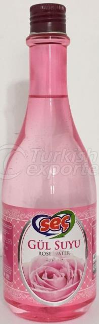 Sec Rose Water 400 Ml