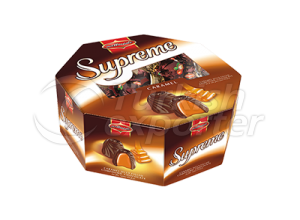 Chocolate Supreme