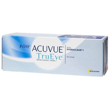 1-Day Acuvue Trueye 30Pack