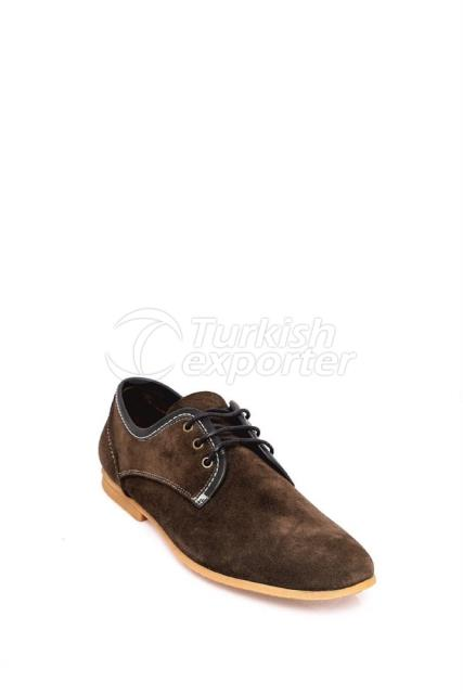 WSS Wessi Suede Casual Shoes