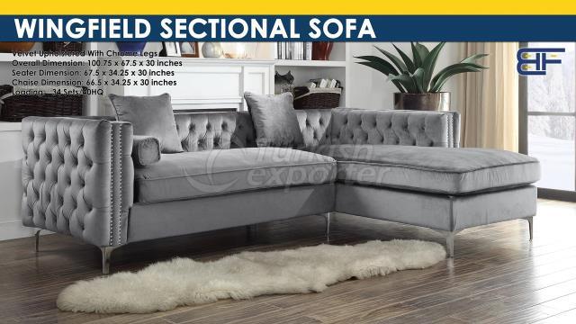 Wingfield Sectional Sofa