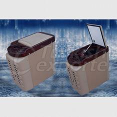 Auto Refrigerators Km07BM