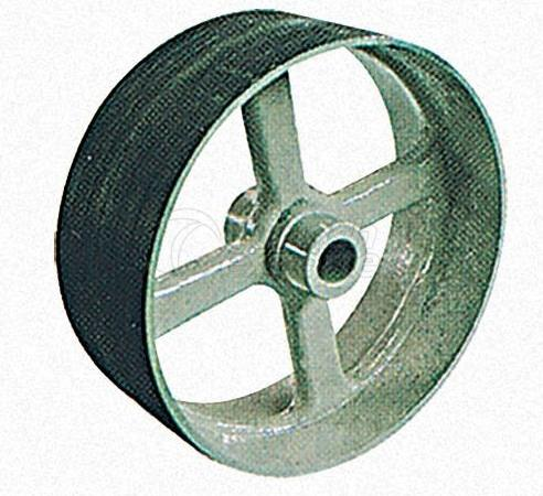 Cast and Steel Pulley