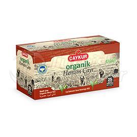 Hemsin Organik Tea -Teabag