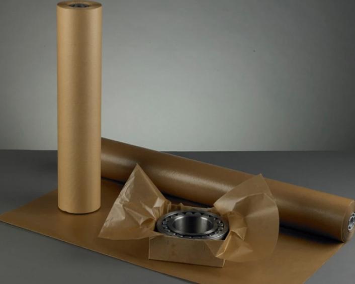 Waxlı Kağıt – Krepe Kraft