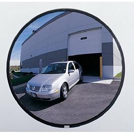 Traffic Safety Mirror 70 cm ,Glass