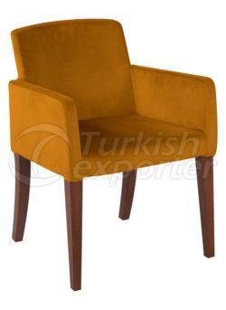 Sandalye S-37032