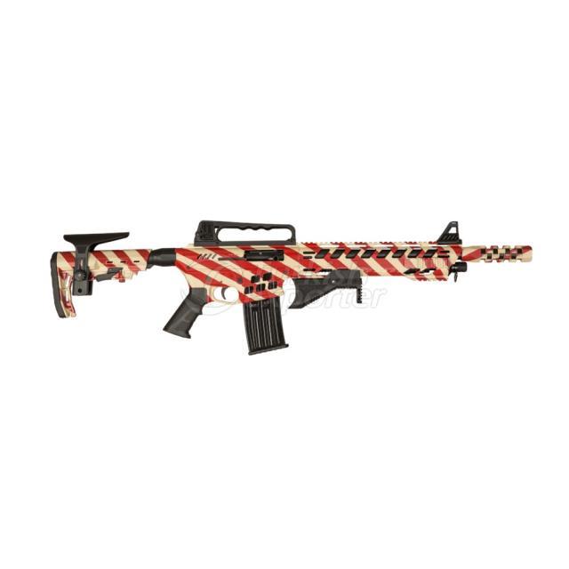 Hunting Rifle CF-1202