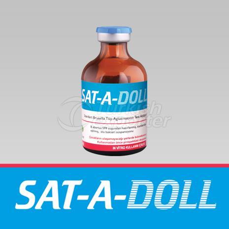 Test Antigen Satadoll