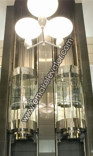 Панорамные лифты (10)